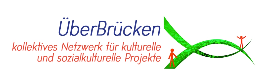 Logo ÜberBrücken lang
